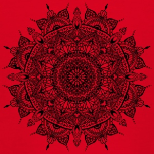 Mandala - Teenage T-shirt