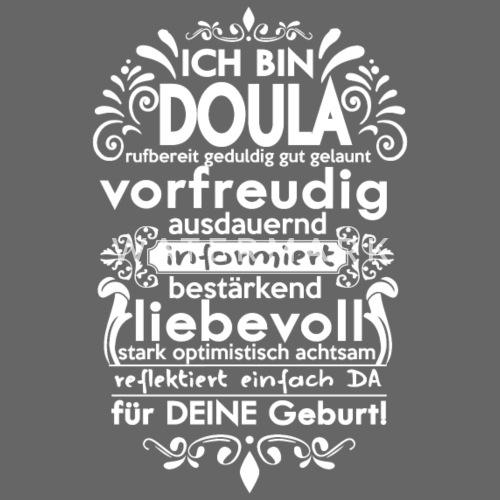 Doula - beschreibende Wörter von Angelika Rodler - Doula | Spreadshirt