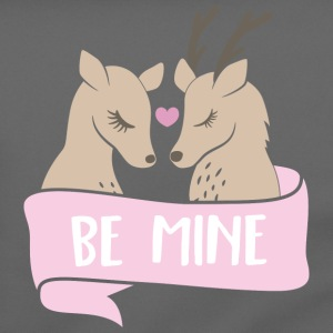 Be mine Rehe