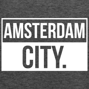 Amsterdam City - Singlet for kvinner fra Bella