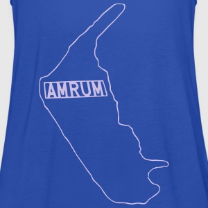AMRUM - Tank top damski Bella