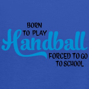handball - Women's Tank Top by Bella