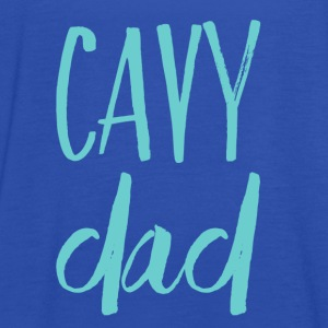 cavy guinea pig dad - Women's Tank Top by Bella