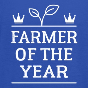 Farmer of the Year - Women's Tank Top by Bella
