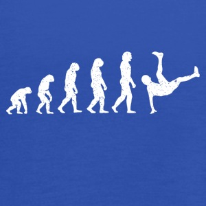Evolution Breakdance Tanzen HipHop HATRIK DESIGN - Frauen Tank Top von Bella
