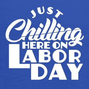 Labor Day - Holiday - Free Day - Job - Job - Women's Tank Top by Bella