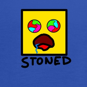 Stoned - Women's Tank Top by Bella