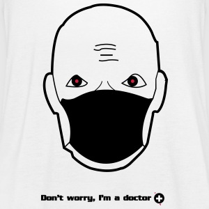 Doctor - Women's Tank Top by Bella
