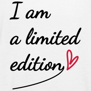 I am a limited edition - Women's Tank Top by Bella