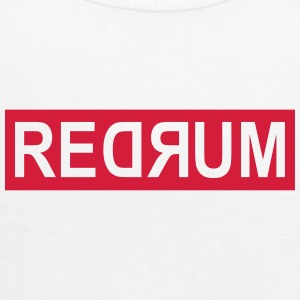 Redrum Clean - Women's Tank Top by Bella
