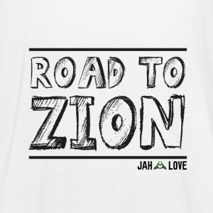 Road To Zion - Women's Tank Top by Bella