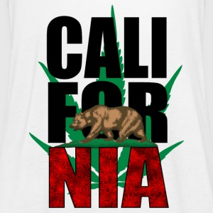 California - Women's Tank Top by Bella