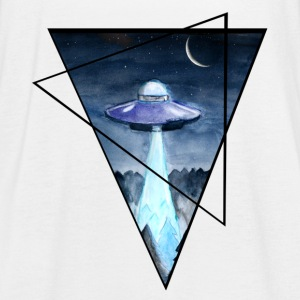 UFO - Women's Tank Top by Bella