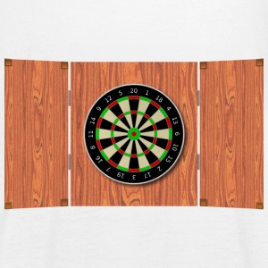 darts target target dart arrows dartboa - Women's Tank Top by Bella