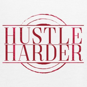 Hustle-Harder - Naisten tankkitoppi Bellalta
