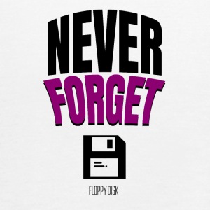 Never Forget - Women's Tank Top by Bella