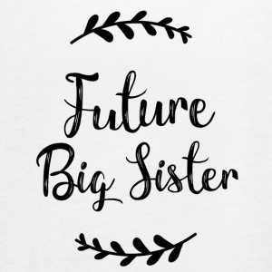 Future Big Sister - Women's Tank Top by Bella