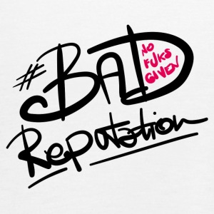 Bad Reputation - W - Women's Tank Top by Bella