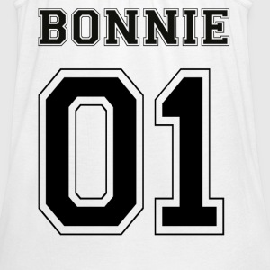 BONNIE 01 - Black Edition - Tank top damski Bella