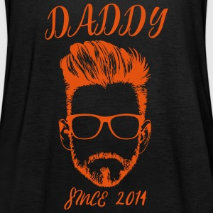 DADDY - since 2014 - Frauen Tank Top von Bella