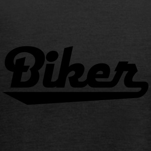 Biker - Women's Tank Top by Bella