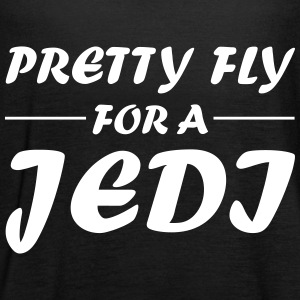 Pretty Fly For A JEDI - Frauen Tank Top von Bella