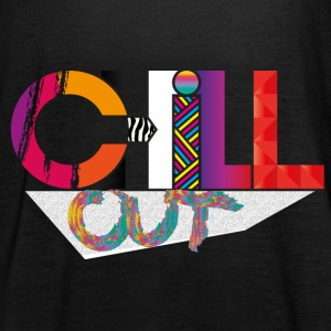 CHILL OUT - Women's Tank Top by Bella