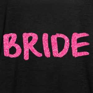 BRIDE TRIBE BRIDE - Singlet for kvinner fra Bella