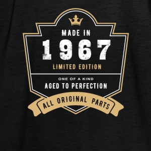 Made In 1967 Limited Edition All Original Parts - Women's Tank Top by Bella