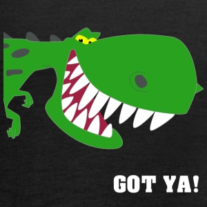 GOT YA Dino! - Top da donna della marca Bella
