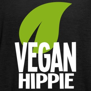 Vegan Hippie - Tank top damski Bella