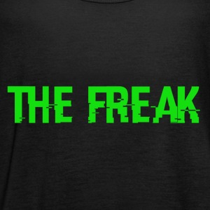 The Freak - Women's Tank Top by Bella