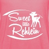 SWEET LITTLE REHLEIN - Frauen Tank Top von Bella