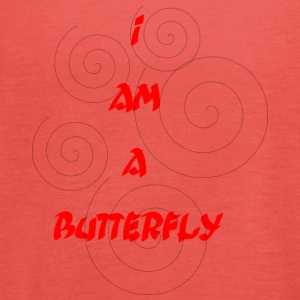 i am a butter - Women's Tank Top by Bella