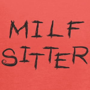 MILF Sitter - Women's Tank Top by Bella