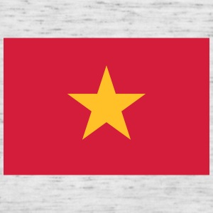 National Flag Of Vietnam - Women's Tank Top by Bella