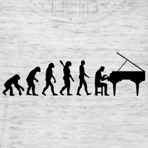 Evolution Piano b - Naisten tankkitoppi Bellalta