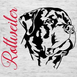 ROTTWEILER - Women's Tank Top by Bella