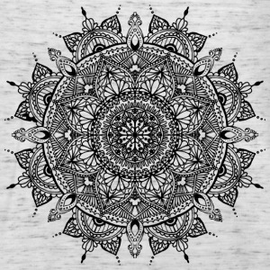 Mandala - Women's Tank Top by Bella