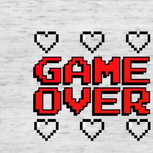game over - Dame tanktop fra Bella