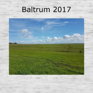 Baltrum - Women's Tank Top by Bella