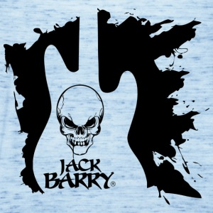 Jack Barry Skull 5 - Singlet for kvinner fra Bella