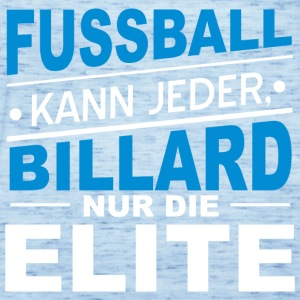 Billard Elite - Frauen Tank Top von Bella
