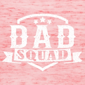 DAD SQUAD - Women's Tank Top by Bella