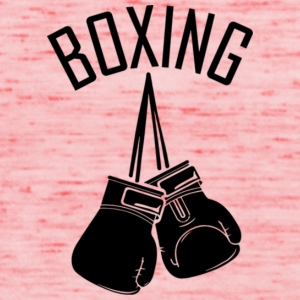 Boxing - Women's Tank Top by Bella