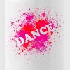 Dance Splat - Water Bottle