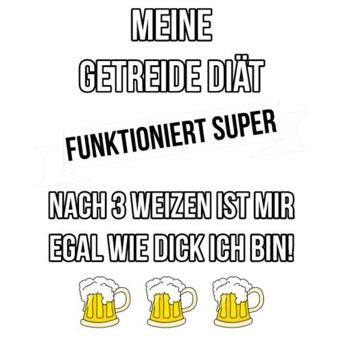 Bier Biere Biergarten Bierkonig Alkohol Geschenk Trinkflasche