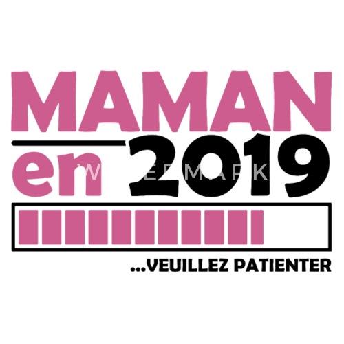 T Shirt Fête Des Mères Maman En 2019 Gourde Spreadshirt