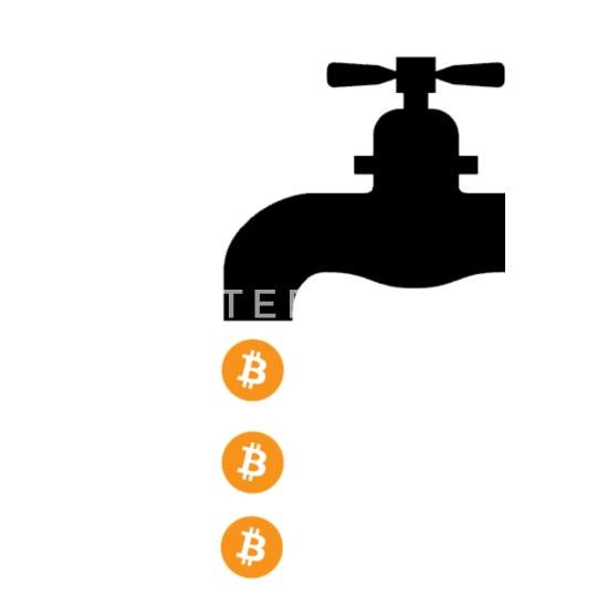 bitcoin rubinetto