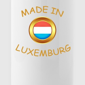 MADE IN LUXEMBURG - Trinkflasche